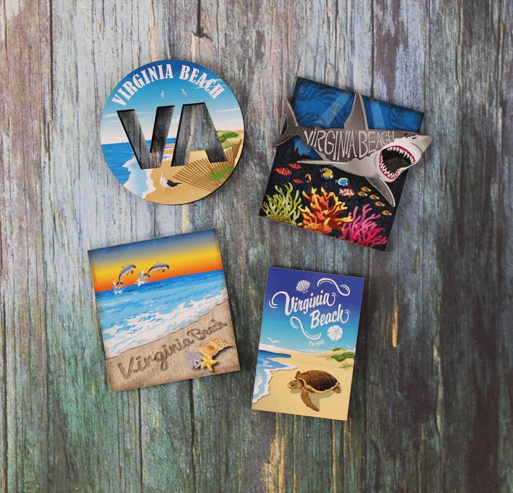 Virginia Beach Focus On Souvenirs